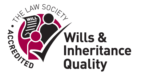 Wills & Inheritance Quality Acreditation