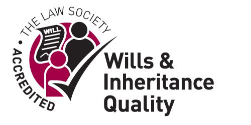 Wills & Inheritance Quality Acreditation